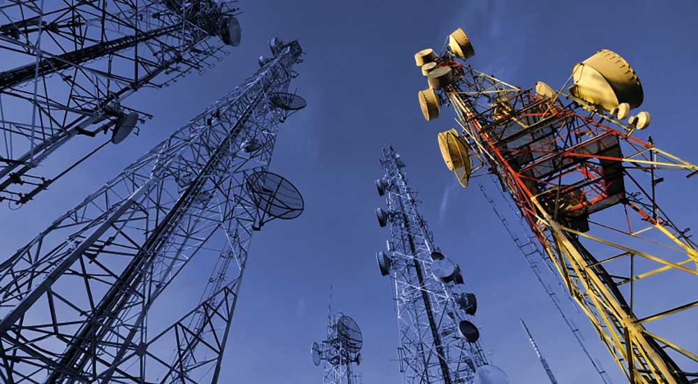 Telecommunication TPSC