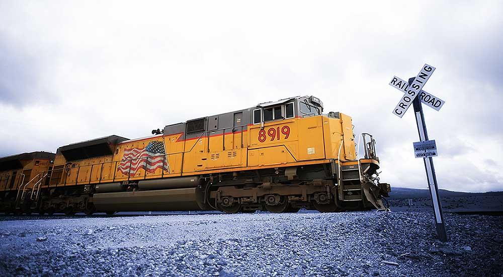 Locomotive TPSC