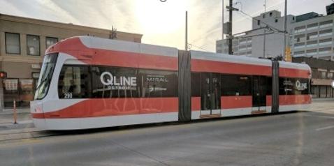 Detroit Q-Line