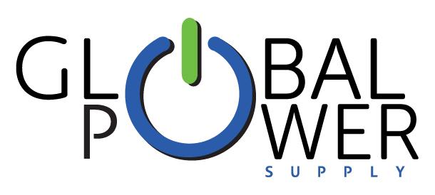 Global Power Supply logo